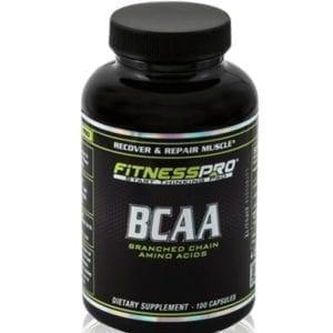 BCAA (100 Capsules)