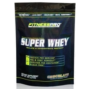 SUPER WHEY (2lbs)