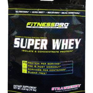 SUPER WHEY (10lbs)