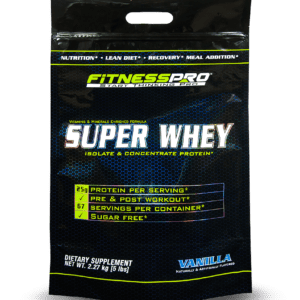 SUPER WHEY (5lbs)